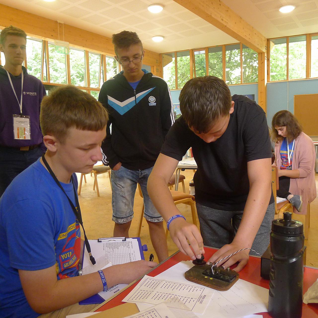 Foundation Licence training3