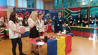 Intercultural evening11
