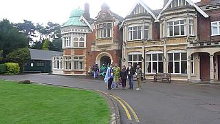 NRC and Bletchley Park5